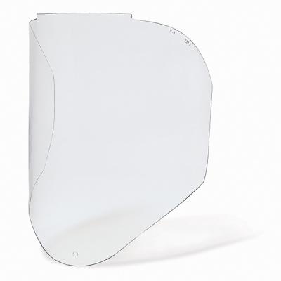 Repuesto De Visor Uvex Bionic Shield, Mica Clara, Policarbonato