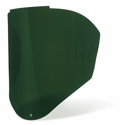 Repuesto De Visor Uvex Bionic Shield, Mica Sombra 5.0, Policarbonato