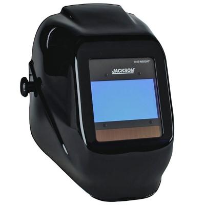 Careta Para Soldar Jackson Hlx-100, Halo-x, Insight-adf 9-13
