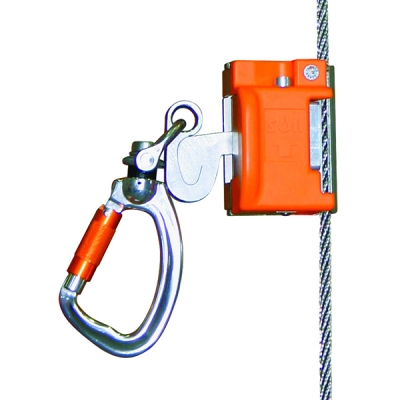 Mango De Cable Con Enhebrado Automatico Miller Vi-go
