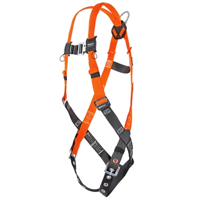Arnes Titan-ii T-flex, 1-d, Ajuste-pecho/hombros/piernas-lengueta, Universal (l/xl)