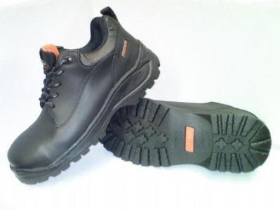 Zapato Dieléctrico De Seguridad