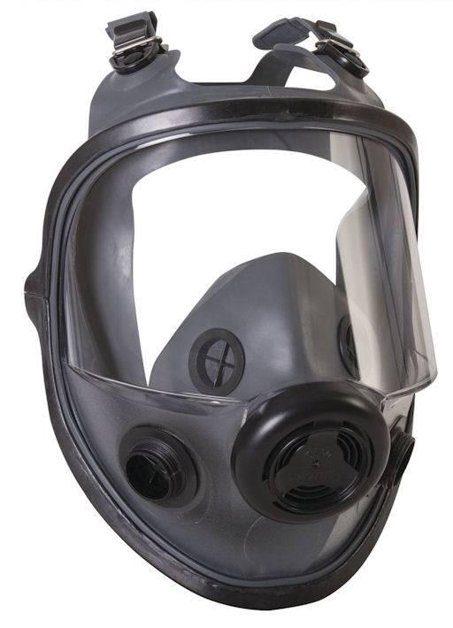 Respirador De Cara Completa North Serie 5400